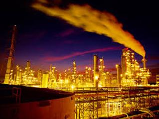 Petro- Chemicals